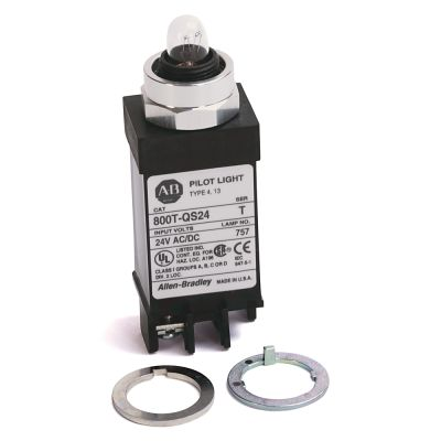 Rockwell Automation 800T-QSH10W