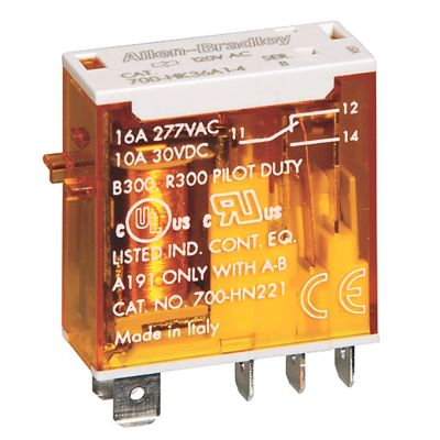 Rockwell Automation 700-HK36A1-3-4