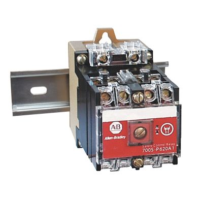 Rockwell Automation 700S-DCP710DZ24
