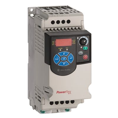 Rockwell Automation 22F-A2P5N103