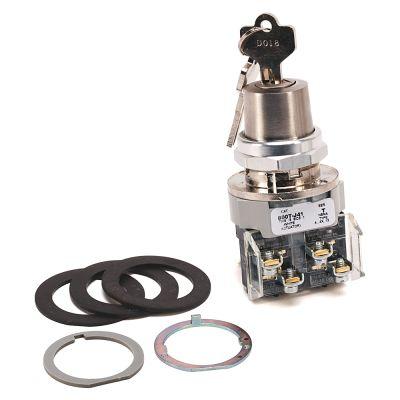 Rockwell Automation 800T-J44KC1B