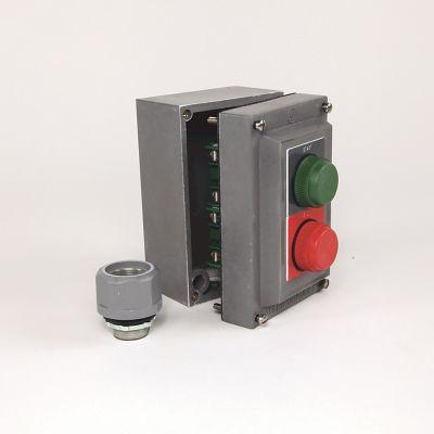 Rockwell Automation 800R-2HAR4RL