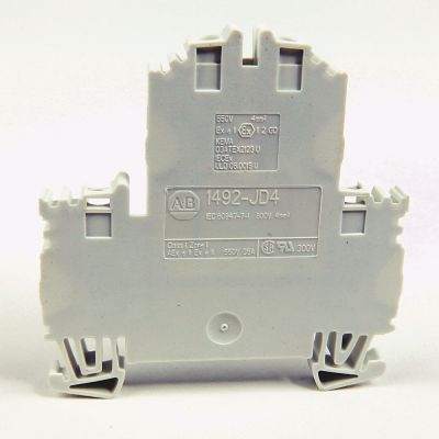 Rockwell Automation 1492-JD4-G