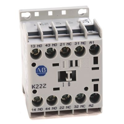 Rockwell Automation 700-K40E-B