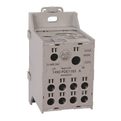 Rockwell Automation 1492-PDE1183