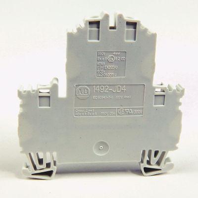 Rockwell Automation 1492-JD4-W