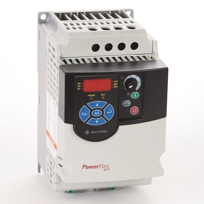 Rockwell Automation 22F-A011N113