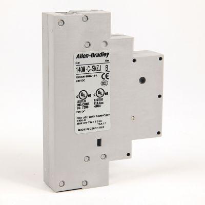 Rockwell Automation 140M-C-SNZJ