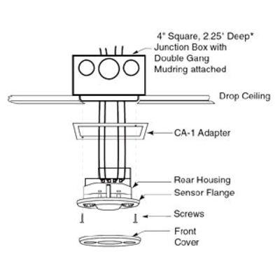 Wattstopper CA-1