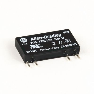 Rockwell Automation 700-TBS160