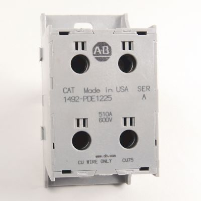 Rockwell Automation 1492-PDE1225
