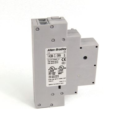 Rockwell Automation 140M-C-SNN