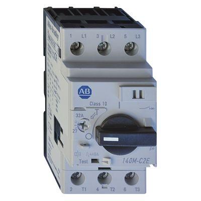 Rockwell Automation 140M-C2E-B63-KY