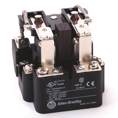 Rockwell Automation 700-HG45Z24-6