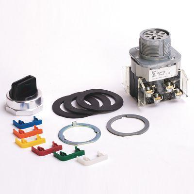 Rockwell Automation 800T-JX2KE7EAXX