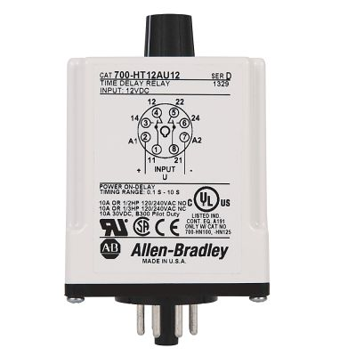 Rockwell Automation 700-HT12CU24