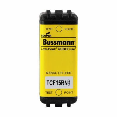Eaton Bussmann Inc. TCF15RN
