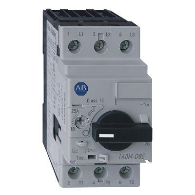 Rockwell Automation 140M-D8E-C32