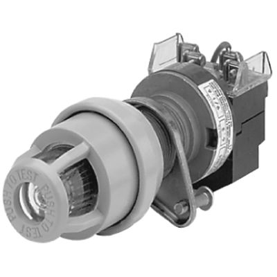 Rockwell Automation 800H-QPTH2M