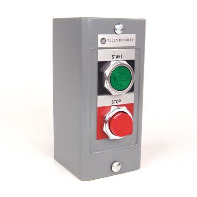 Rockwell Automation 800H-2HRRH2KB6AX