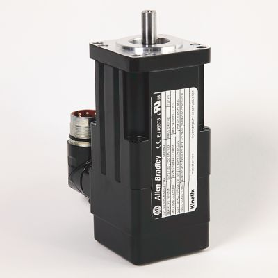 Rockwell Automation MPL-B1520U-EJ72AA