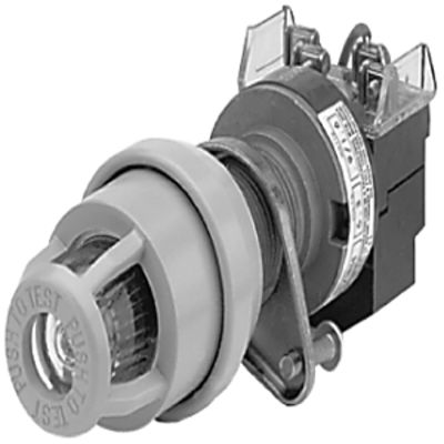 Rockwell Automation 800HL-QPH2M