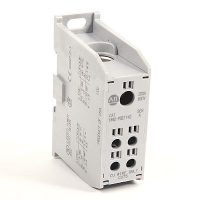 Rockwell Automation 1492-PDE1142
