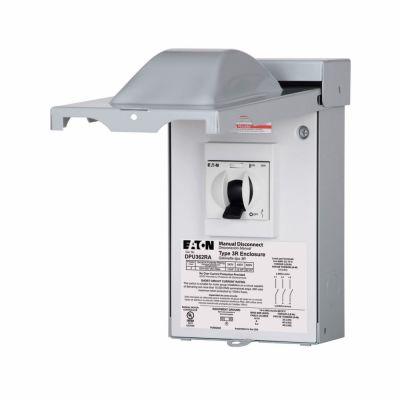 Eaton Cutler-Hammer DPU362RA