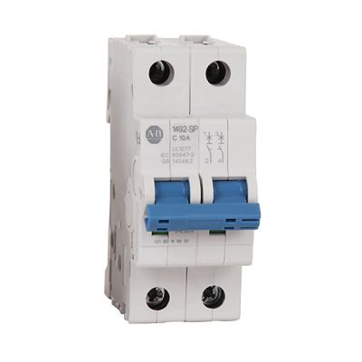 Rockwell Automation 1492-SPM1D010-N