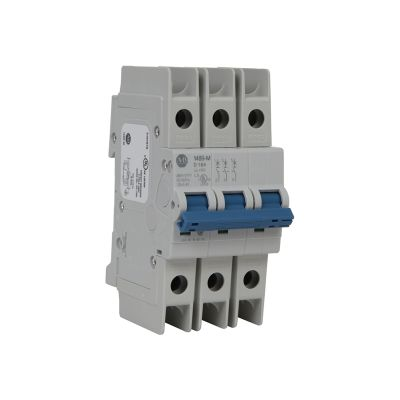 Rockwell Automation 1489-M3D400