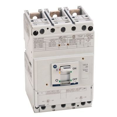 Rockwell Automation 140G-J2F3-D12
