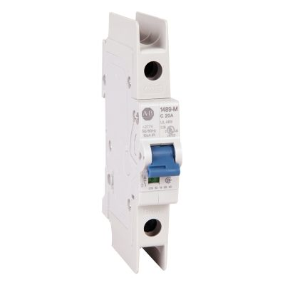 Rockwell Automation 1489-M1C160