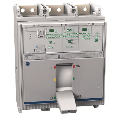 Rockwell Automation 140G-N6H3-E12