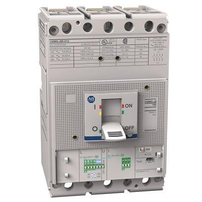 Rockwell Automation 140MG-J8E-D15
