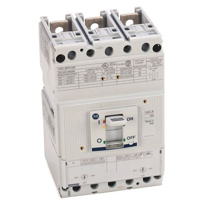 Rockwell Automation 140G-J6F3-D12