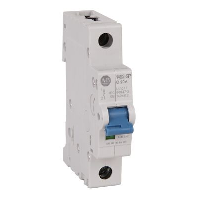Rockwell Automation 1492-SPM1D005