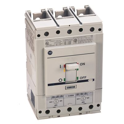 Rockwell Automation 140G-K6F3-D40