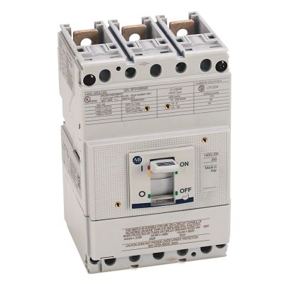 Rockwell Automation 140G-J0S4-D25