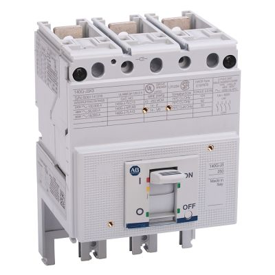 Rockwell Automation 140G-J3F4-D16