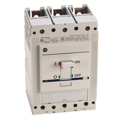 Rockwell Automation 140G-K15S4-D40