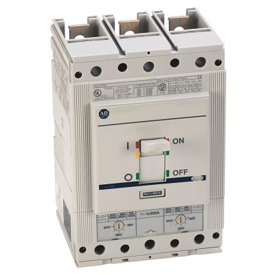 Rockwell Automation 140G-K3F3-D30