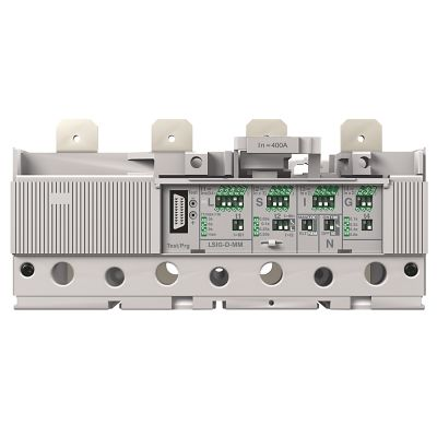 Rockwell Automation 140G-KTK4-D40