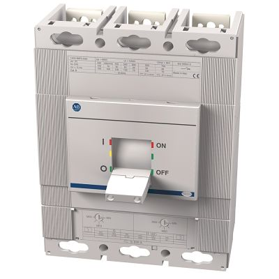Rockwell Automation 140G-M0F3-D60