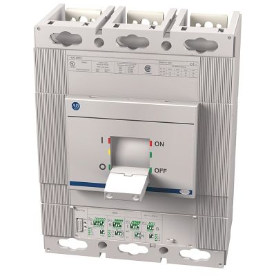Rockwell Automation 140G-M6I3-D80