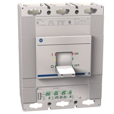 Rockwell Automation 140G-M6K3-D60