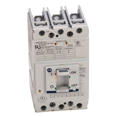 Rockwell Automation 140MG-G8P-C80