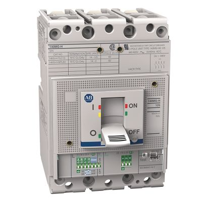 Rockwell Automation 140MG-H8E-D10