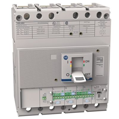 Rockwell Automation 140G-J6I3-D15