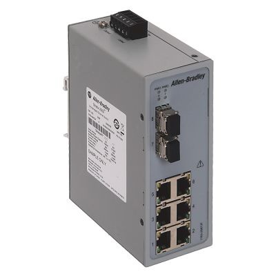 Rockwell Automation 1783-US6T2F