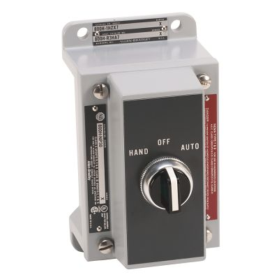 Rockwell Automation 800H-R3HA7